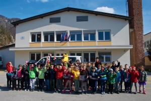 2016 02 - Osnovna sola varne voznje Severna Primorska - Avtomobilnost - OS Crni vrh - foto Petra in Miha Merljak